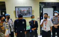 Kapolres Tangerang proses oknum polisi penganiaya mahasiswa